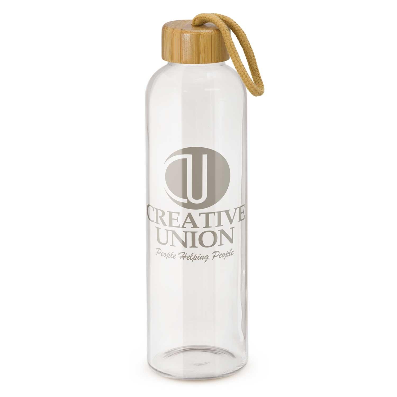 Branded Water Bottles (10)
