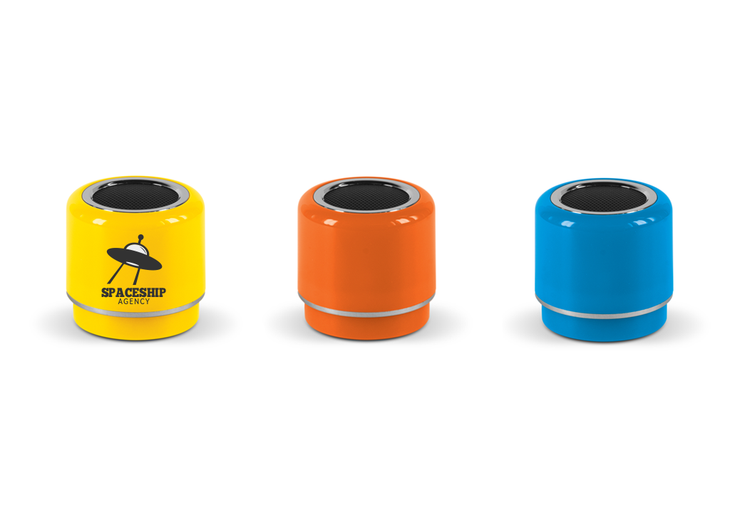Branded Bluetooth Speaker - Nitro