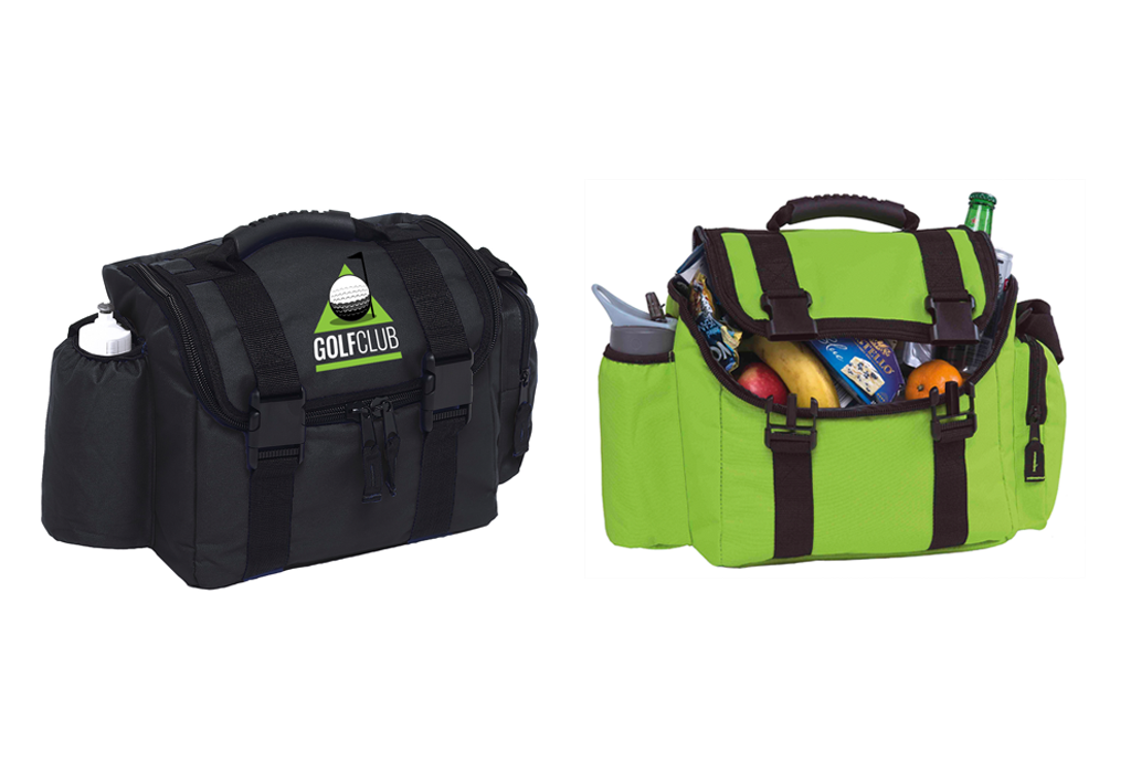 Branded Chilly Bins - Cooler