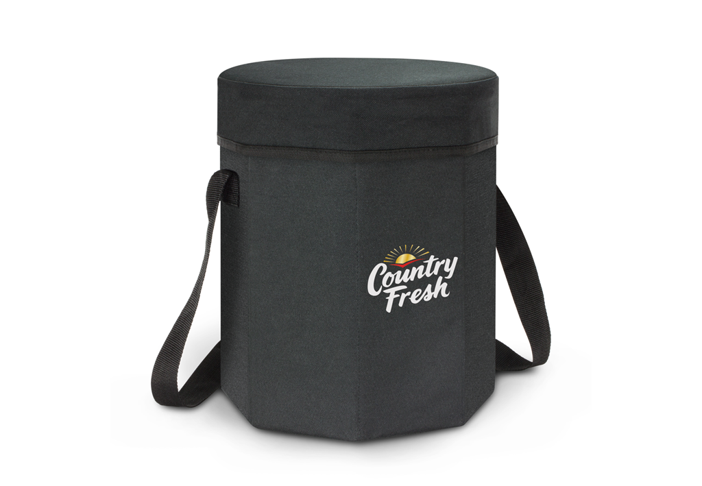 Branded Chilly Bins - Seat&Cooler