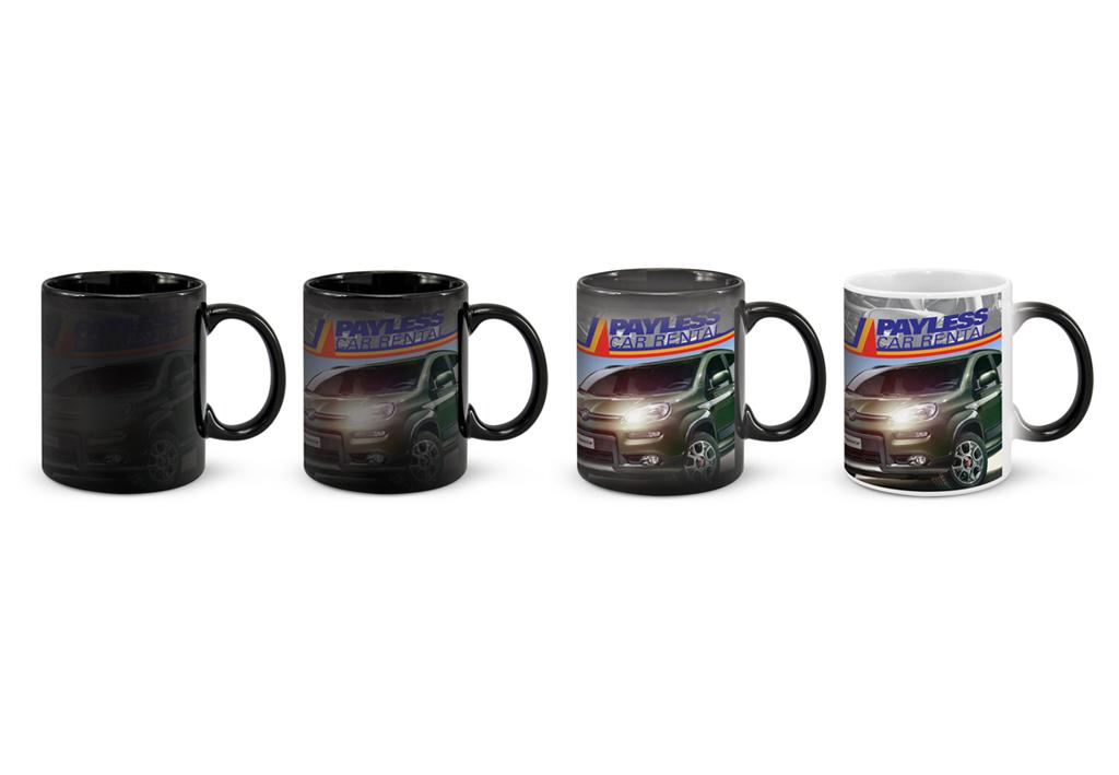 Branded Mugs - ChameleonMug