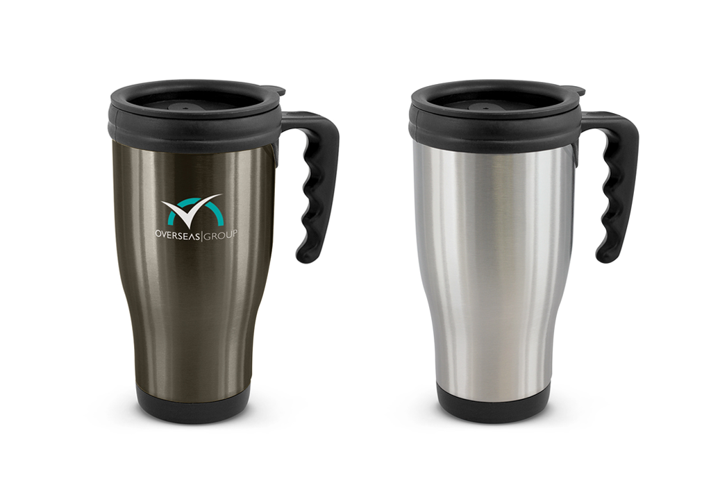 Branded Mugs - StainlessSteelThermal