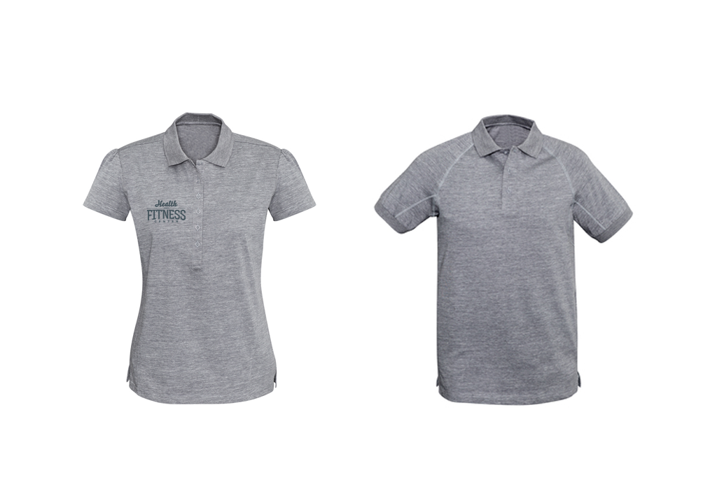 Branded Polo Shirts - CottonComfort