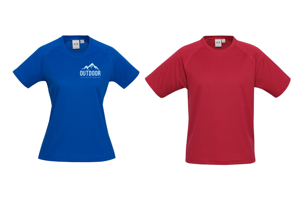 Branded T-Shirts - CoolDry