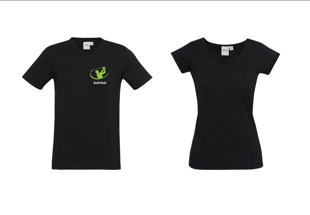 Branded T-Shirts - VNeck