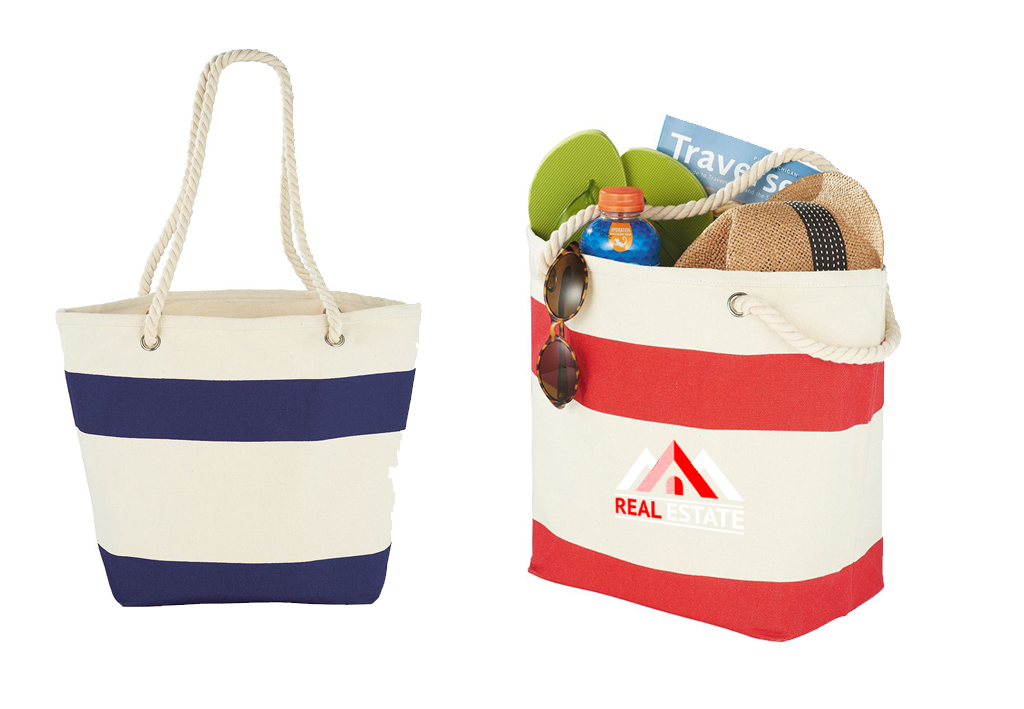 Branded Tote Bags - CottonToteBag