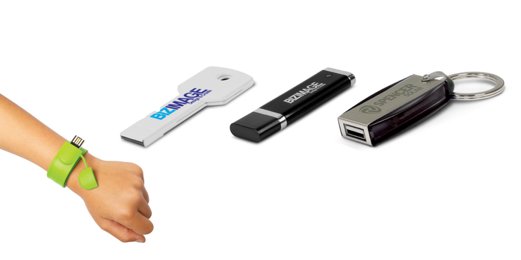 Branded USBs