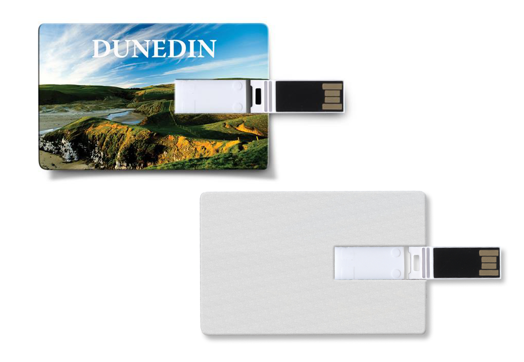 Branded USBs - CreditCard