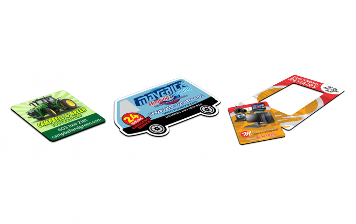 Branded fridge magnets NZ