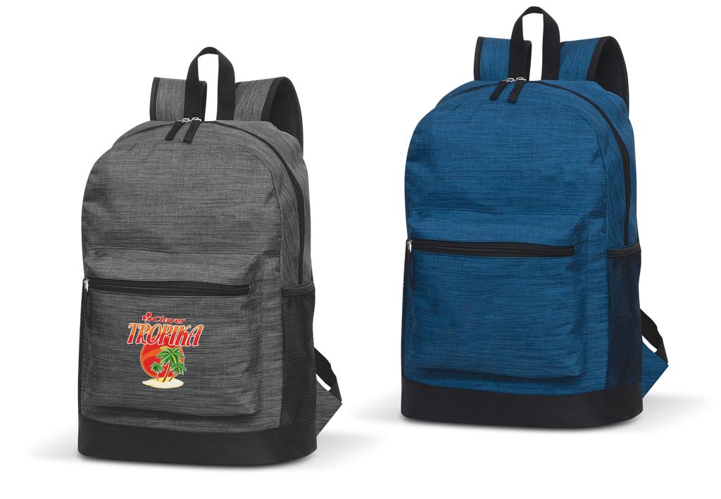 branded backpack-TraverseBackpack