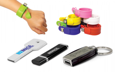 Branded USBs NZ