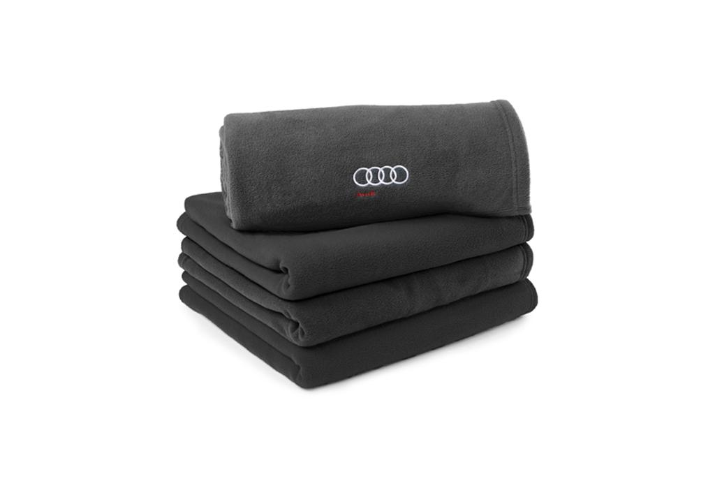 Branded Winter Promotions-blanket-antipilling
