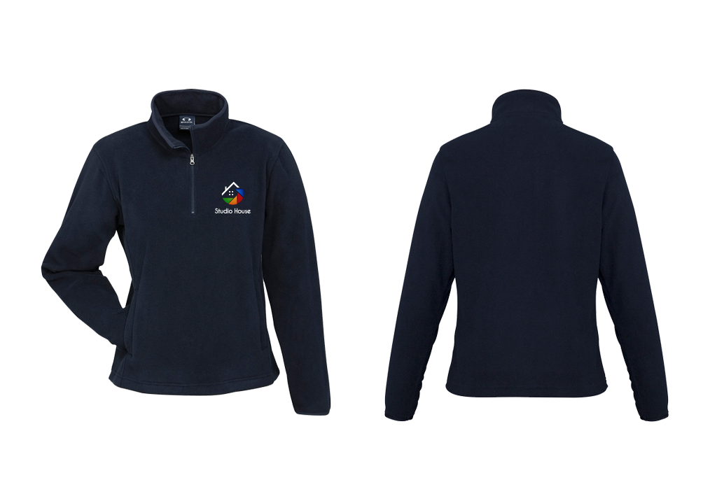 Branded Winter Promotions-jacket-Microfleece
