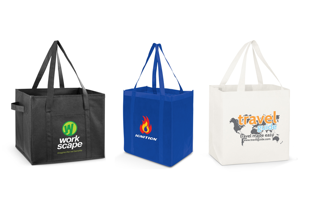 Best Branded Reusable Shopping Bags - Polypropylene