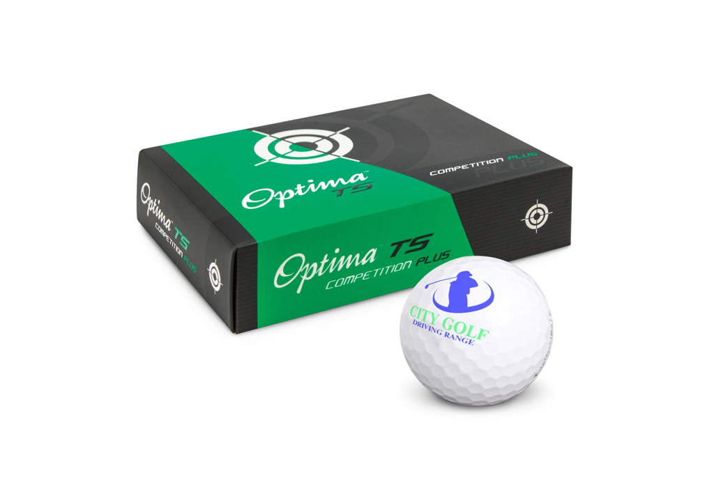 Branded Golf Day Gift Ideas - Golf-Balls