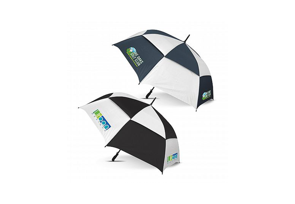 Branded Golf Day Gift Ideas - Golf-Umbrellas