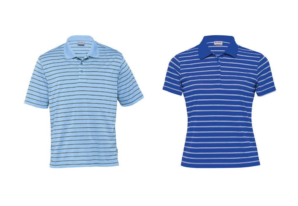 Branded Golf Day Gift Ideas - Golf-shirts