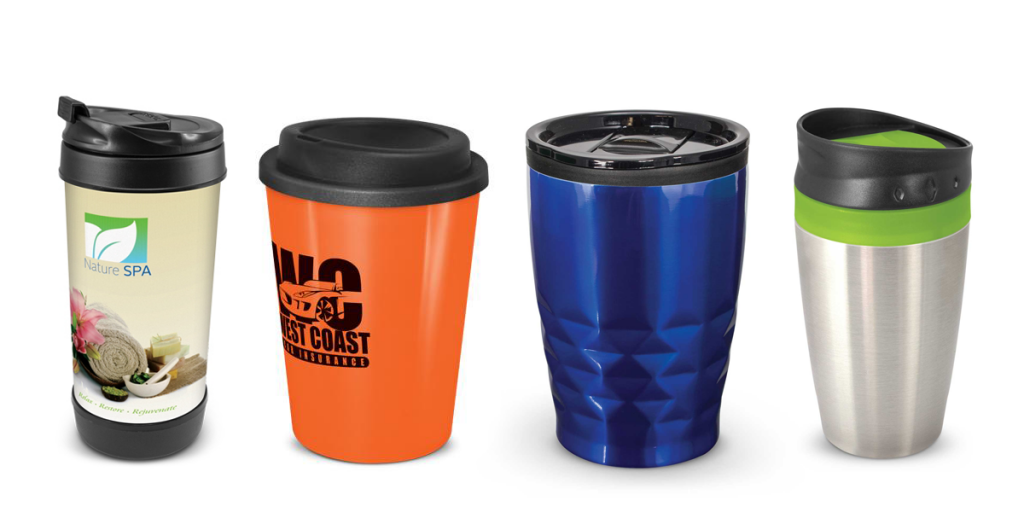 Branded Reusable Cups - Main
